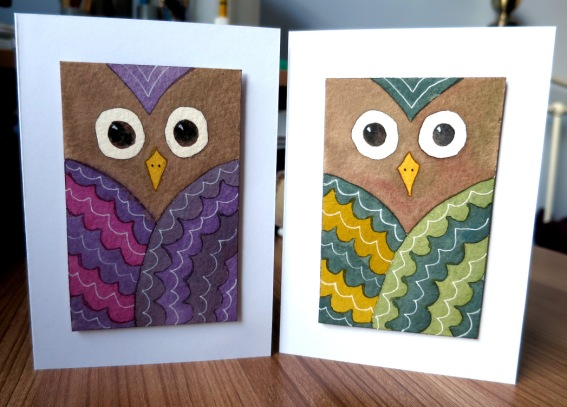 owlcards