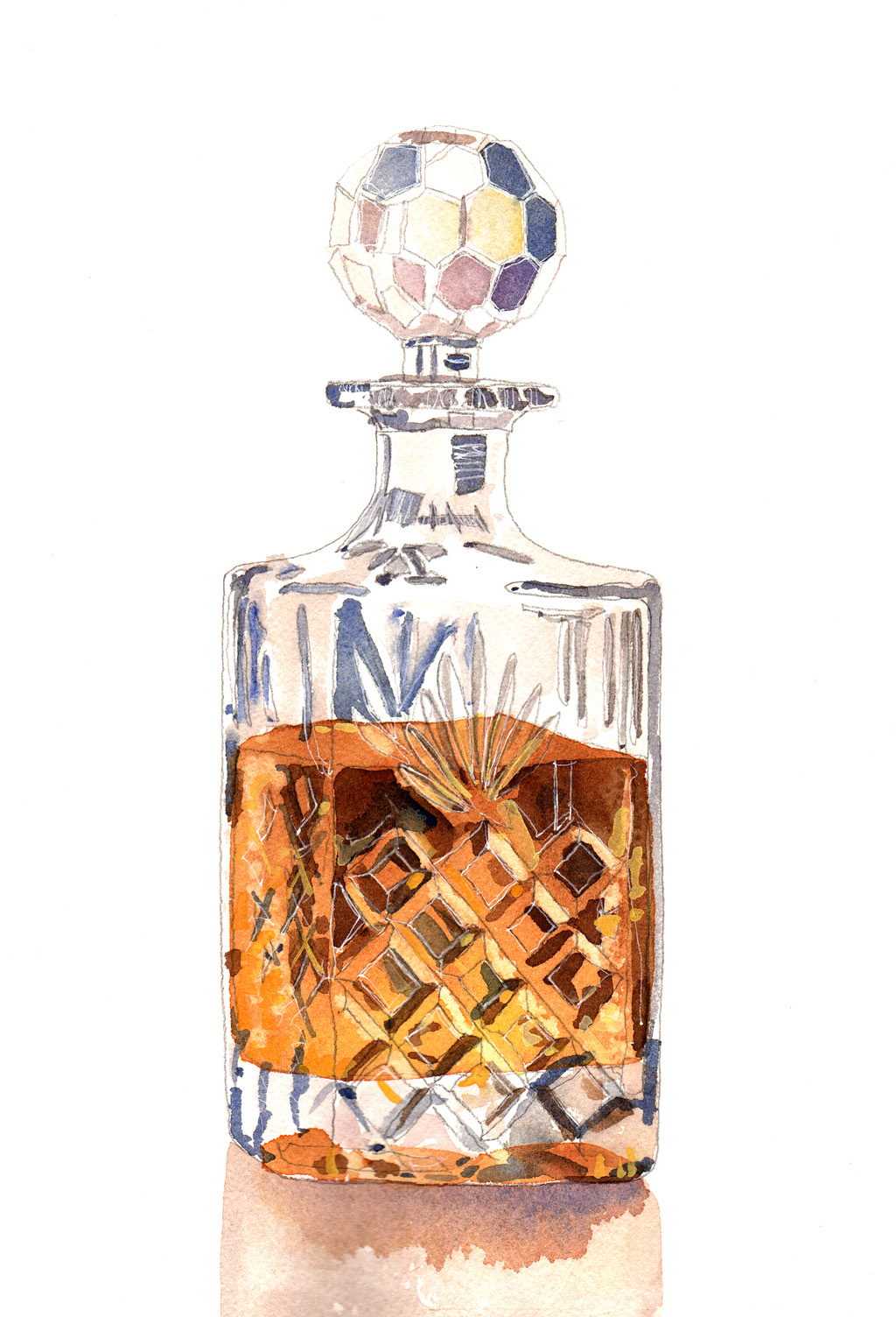 decanter watercolour_lowres